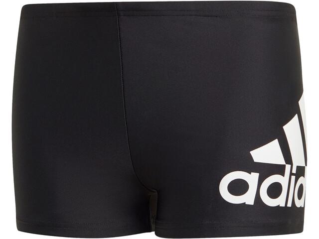 adidas YB Bos Briefs Kids, black/white